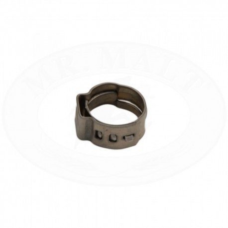 Cijevna zatezna stezaljka d 13,3mm