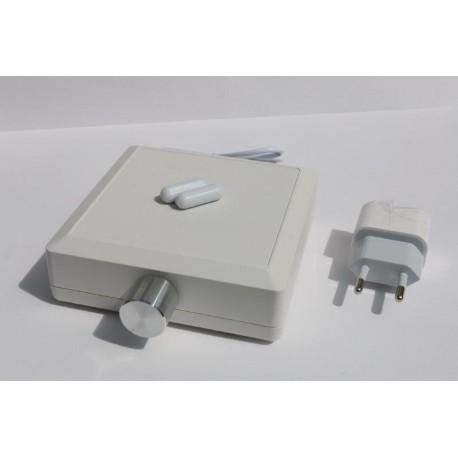 Andromedae magnetna mešalna plošča