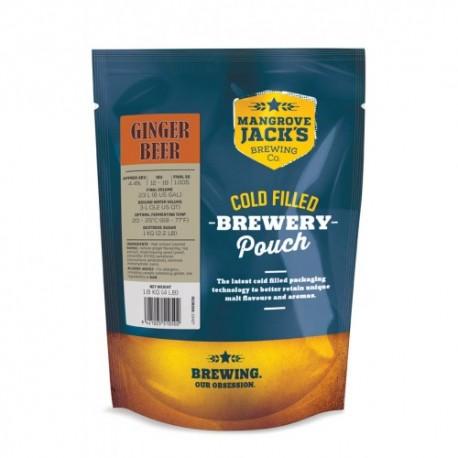 Mangrove Jack's Ginger Beer