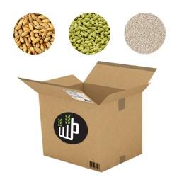 Pasji dnevi APA - paket