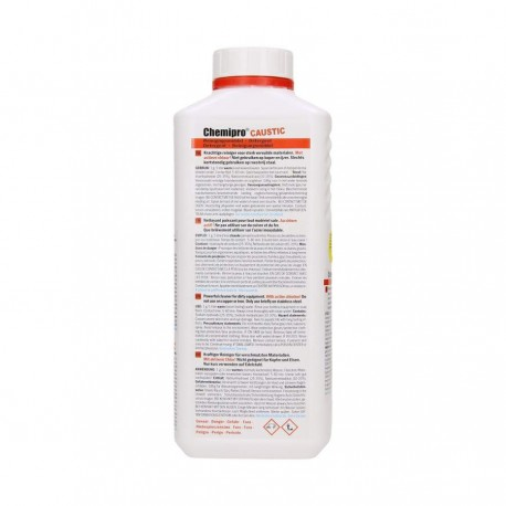 Chemipro Caustic - 1kg