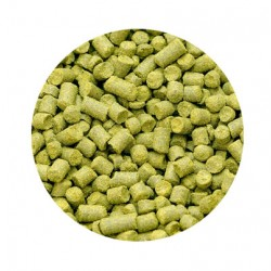 Hops Bramling Cross