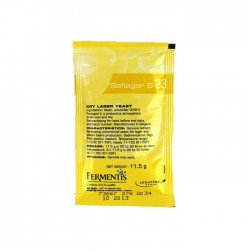 Fermentis Saflager S-23 - 11,5g