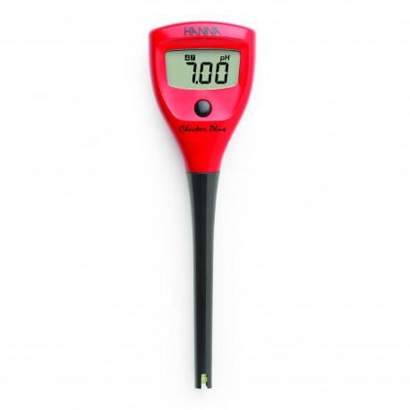 Ph meter Hanna HI98100