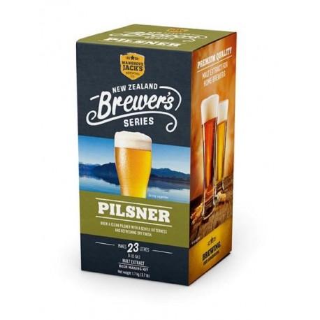 Mangrove Jack's Mangrove Jack's New Zealand Brewers Series Pilsner Blonde