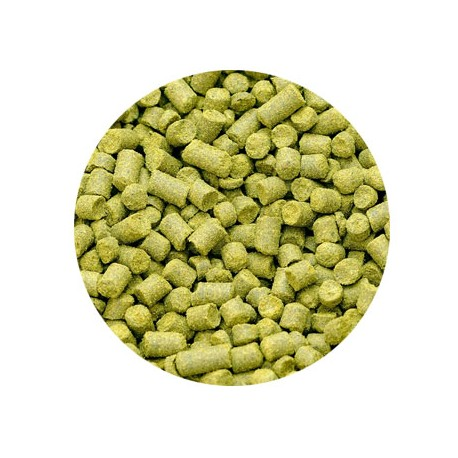 Hops Southern Passion