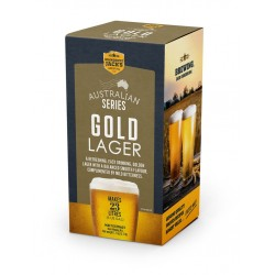 Mangrove Jack's Australian Brewers Series Gold Lager