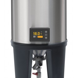 WiFi Controler for Grainfather Conical Fermenter