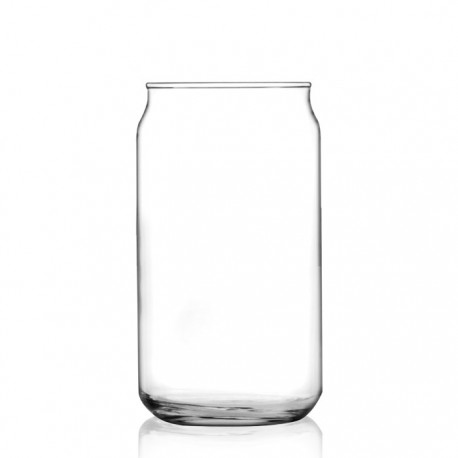 Can glass 470 ml - 6 pieces