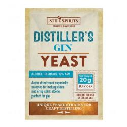 Still Spirits Distiller's Gin kvasac