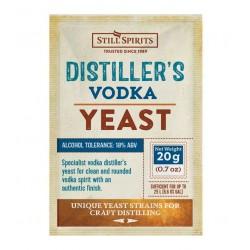 Still Spirits Distiller's vodka kvas