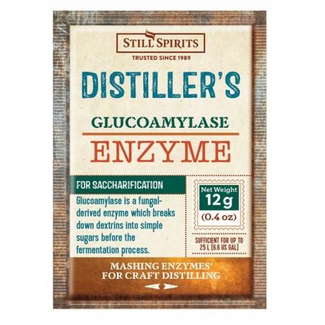 Still Spirits Distiller's encimi glukoamilaze