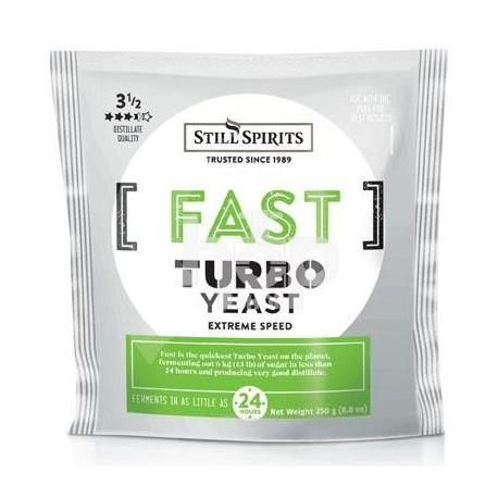 Still Spirits Fast Turbo Yeast