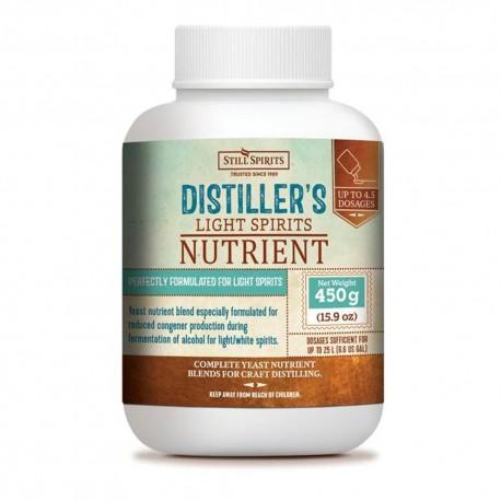 Distiller's Light Spirits Nutrient