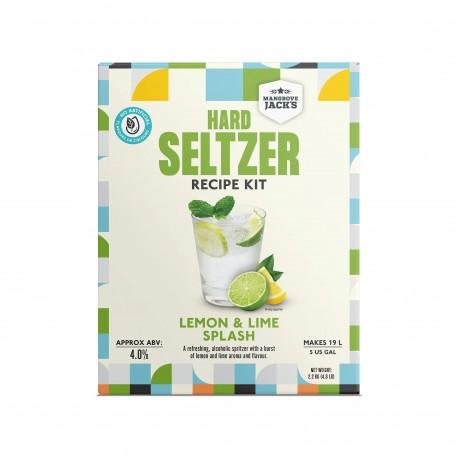 Mangrove Jack's Lemon & Lime Hard Seltzer
