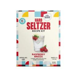 Mangrove Jack's Raspberry Hard Seltzer