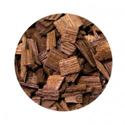 French Oak Chips - medium toasted - 250g