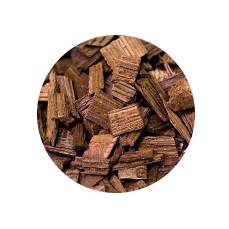 French Oak Chips - medium toasted - 250g