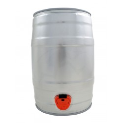 Easykeg 5L with tap