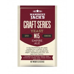 Mangrove Jack's Empire Ale