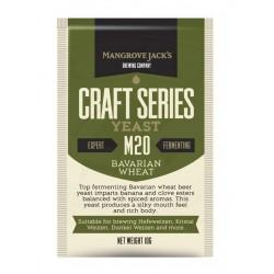Mangrove Jack's Bavarian Wheat M20