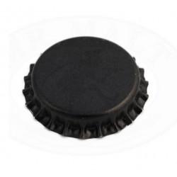 crni krunski čepovi 26mm - 100