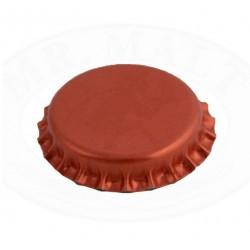 Crveni krunski čepovi 26mm - 100