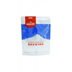 Wyeast American Wheat 1010 - 125ml