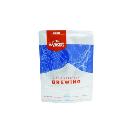 Wyeast Belgian Wheat 3942 - 125ml