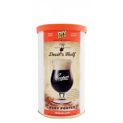 Coopers Ruby Porter extract