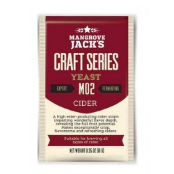 Mangrove Jack's Cider M02