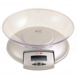 Digitalna scale 3kg/1g