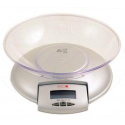 Digitalna vaga 3kg/1g
