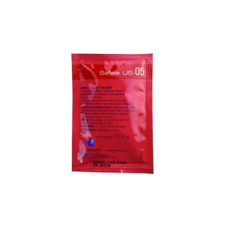 Fermentis Safale US-05 - 11,5g