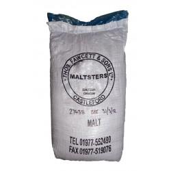 Fawcet Oat Malt - 25kg