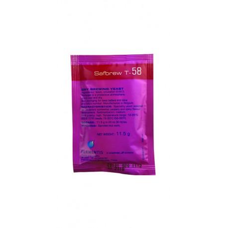 Fermentis Safbrew T-58 - 11,5g