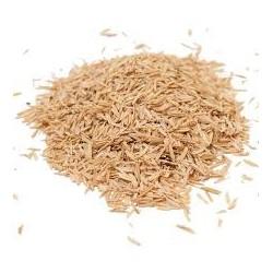 Naravne riževe luščine - 1 kg