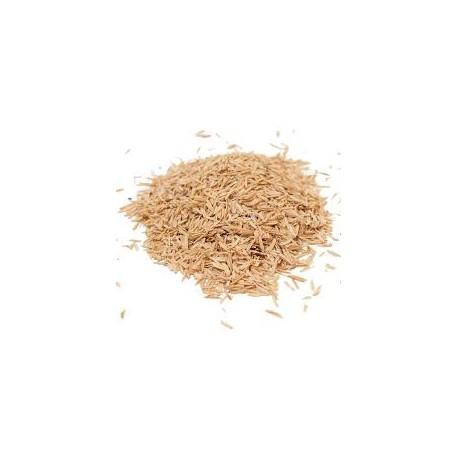 Natural rice Hulls - 1 kg