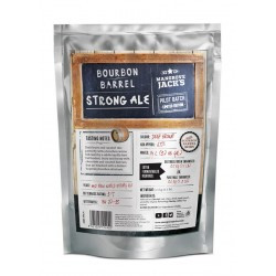 Mangrove Jack's Bourbon Barrel Strong Ale