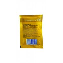 Fermentis Saflager S-189 - 11,5g