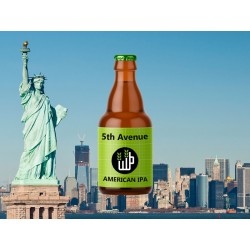 5th Avenue IPA