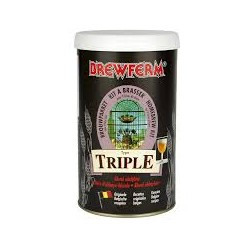 Brewferm Trippel extract