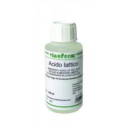 Mliječna kiselina 80% - 100ml
