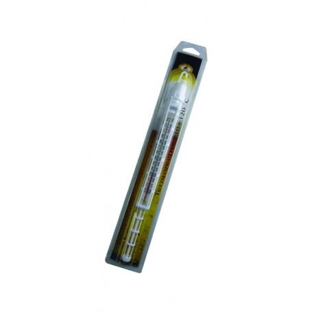 Termometer z zaščito
