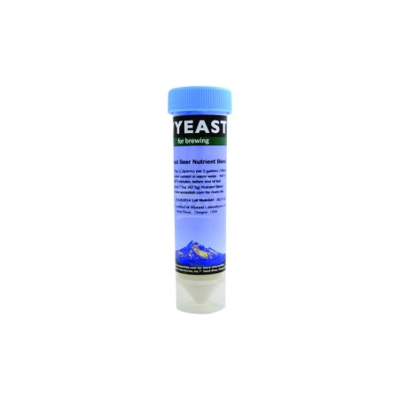 Wyeast yeast nutrient