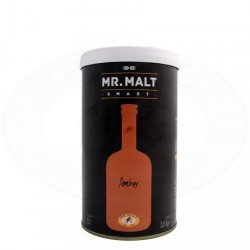 Mr.Malt® Smart Amber extract - 1,5kg