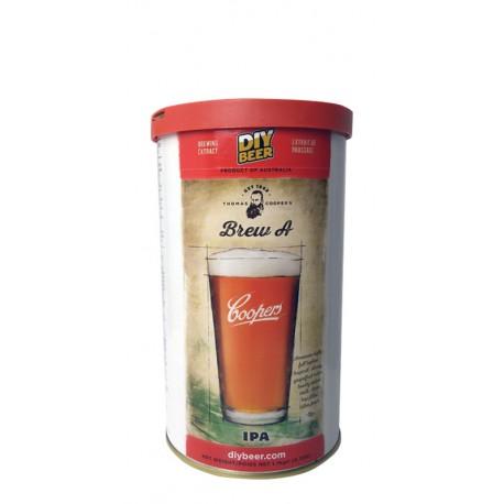 Coopers IPA celoviti ekstrakt - 1,7kg