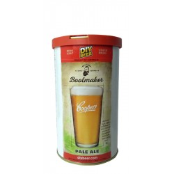 Coopers Pale Ale extract