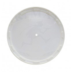 Lid for complete plastic fermentor 16L