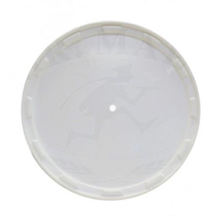 Lid for complete plastic fermentor 16L